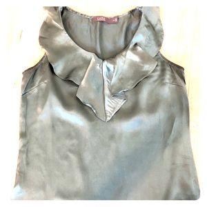 100% silk camisole